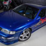 """Dominic Dubreuil aka Dom Dub Recreates Vince's Nissan Maxima from """"The Fast and the Furious"""""""