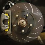 How to Install New Rotors and Brake Pads