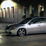 Jason's 2007 Modified Gen2 VQ35DE 6-Speed Nissan Altima