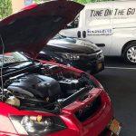 """""""Tune On The Go"""" Mobile Auto Repair - NYC / Tri-State Area"""