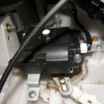 4thgen Nissan Maxima Mode Door Motor Replacement